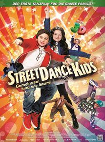Streetdance Kids Ganzer Film