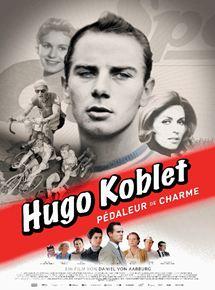 Hugo Koblet – Pédaleur de charme