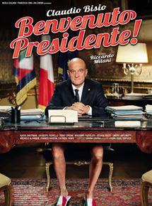 Willkommen, Herr Präsident!