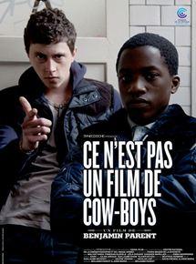 Ce n'est pas un film de cow-boys