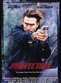 Protection - Hetzjagd durch die Nacht
