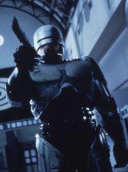 Robocop : Prime Directives