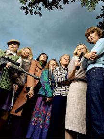 Suburban Shootout - Die Waffen der Frauen
