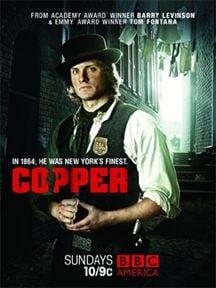 Coppers Serie Belgien