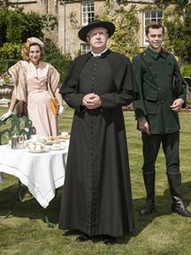 Father Brown - Staffel 8