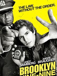 Brooklyn Nine-Nine - Staffel 8