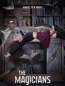 The Magicians - Staffel 5