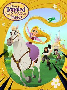 Rapunzel - Die Serie