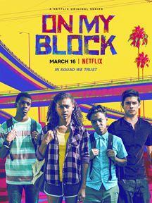On My Block - Staffel 3