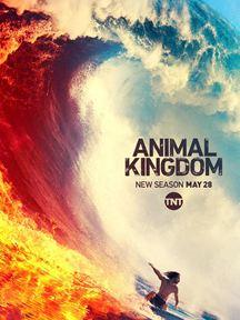 Animal Kingdom - Staffel 4