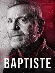 Baptiste - Staffel 1 [2 DVDs]