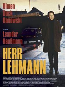 Herr Lehmann Trailer DF