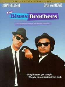 Blues Brothers Trailer OV