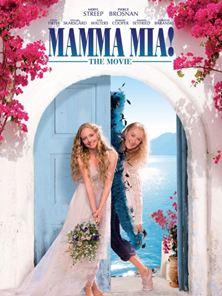 Mamma Mia! Trailer (2) DF
