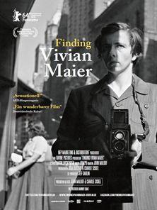 Finding Vivian Maier Trailer OmU