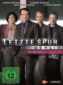 Letzte Spur Berlin - staffel 8 Trailer DF