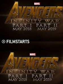 Avengers 3: Infinity War & Avengers 4 - Production Teaser OV