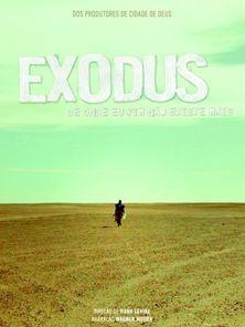 Exodus - Der weite Weg Trailer DF