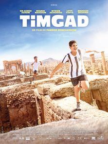 Timgad Trailer OV