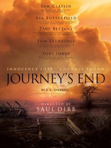 Journey's End Trailer OV
