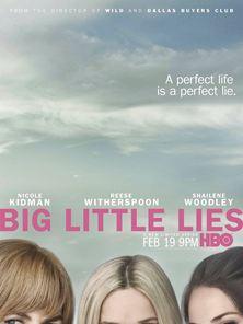 Big Little Lies - staffel 2 Trailer OV