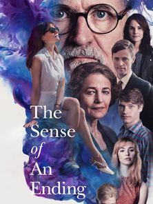 The Sense Of An Ending Trailer OV