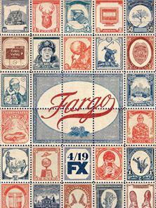 Fargo (2014) - staffel 4 Trailer OV