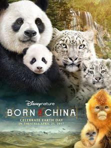 Born In China Trailer DF