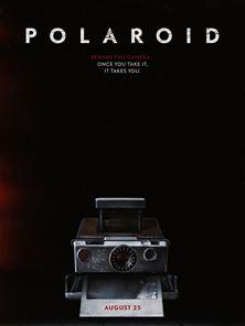Polaroid Trailer DF