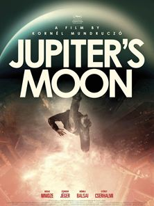 Jupiter's Moon Trailer OV