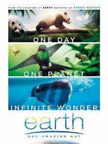 Unsere Erde 2 Trailer DF