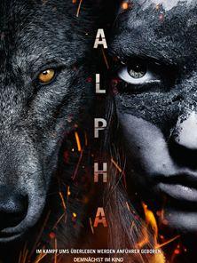 Alpha Trailer DF