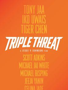 Triple Threat Teaser OV