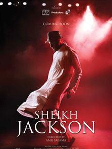 Scheich Jackson Trailer OV