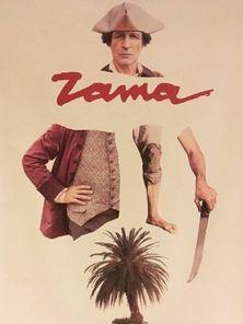 Zama Trailer OV