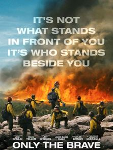 Only The Brave Trailer OV