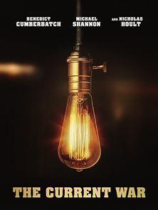 The Current War Trailer OV