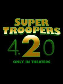 Super Troopers 2 Trailer OV