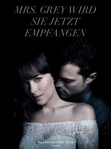 Fifty Shades Of Grey 3 - Befreite Lust Trailer DF