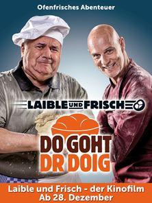 Laible und Frisch - Da goht dr Doig Teaser DF