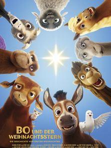 Bo und der Weihnachtsstern Trailer DF