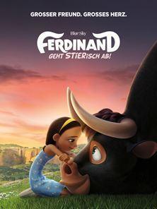 Ferdinand - Geht STIERisch ab! Trailer DF
