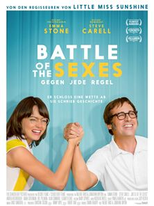 Battle Of The Sexes - Gegen jede Regel Trailer DF
