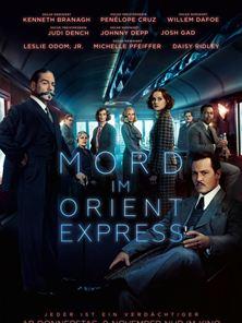 Mord im Orient-Express Trailer DF
