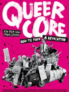Queercore - How to Punk a Revolution Trailer OmU