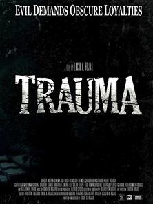 Trauma Trailer OV