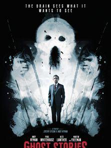 Ghost Stories Teaser OV