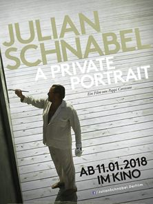 Julian Schnabel: A Private Portrait Trailer OmU