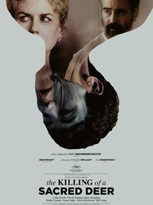 The Killing Of A Sacred Deer Trailer OV