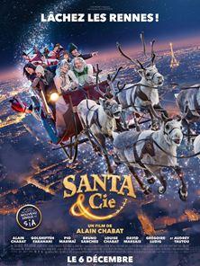 Santa & Co. Trailer OV